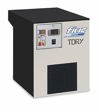 Осушувач рефрижераторного типу FIAC TDRY 9 (850 л/хв), фото 2
