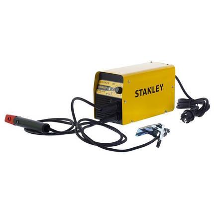 Сварочный аппарат инверторный Stanley Star 4000, фото 2
