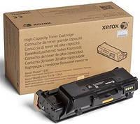 Тонер-картридж Xerox WorkCentre 3335/3345/PH3330 Black 8500 страниц