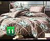 Постельное белье VERSACE 2х спальный  180х230 Фланель расцветки в ассортименте, фото 3