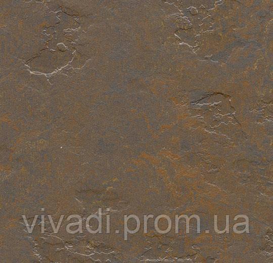 Marmoleum Solid-Newfoundland slate