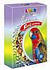 LoloPets (Лоло Петс) Корм для папуг розели 500гр