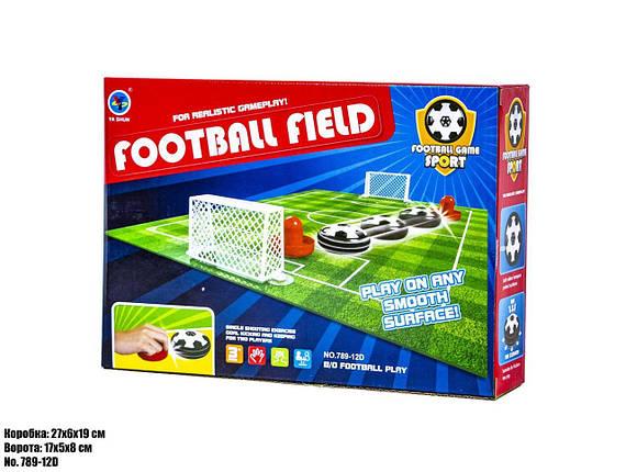 """Игра настольная """"футбол"""" 789-12D, фото 2"""