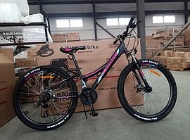 Горный велосипед Azimut Navigator 26 GD