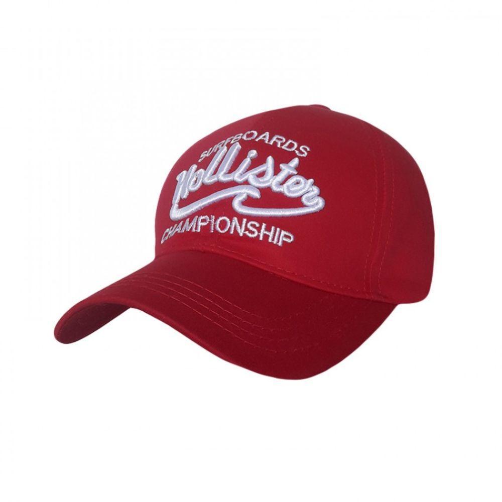 Детская кепка Hollister