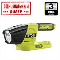 Ліхтар RYOBI R18T-0 (без акумулятора)