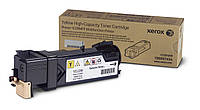 Тонер-картридж Xerox Phaser 6128 Yellow 2500 страниц