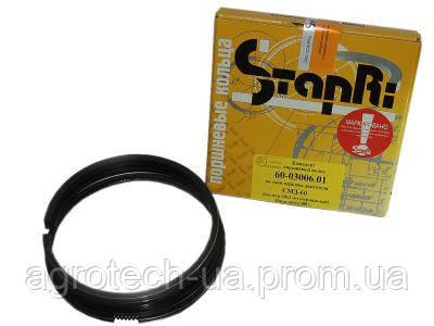 Кольцо поршневое СМД-60