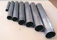 Трубы свинцовые (стандартные и под заказ)