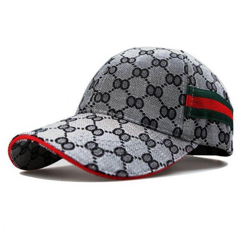 Крутая бейсболка Gucci