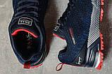 Кроссовки женские 10431, BaaS Ploa, темно-синие [ 38 39 ] р.(38-24,4см), фото 5
