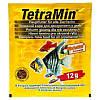 Тetra (Тетра) Основний корм для риб в пластівцях TetraMin 12гр