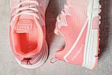 Кроссовки женские 10444, BaaS Ploa, розовые [ 37 41 ] р.(37-23,5см), фото 5