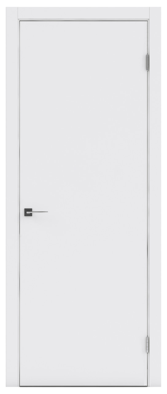 Двери межкомнатные Эмаль Лайн Флата