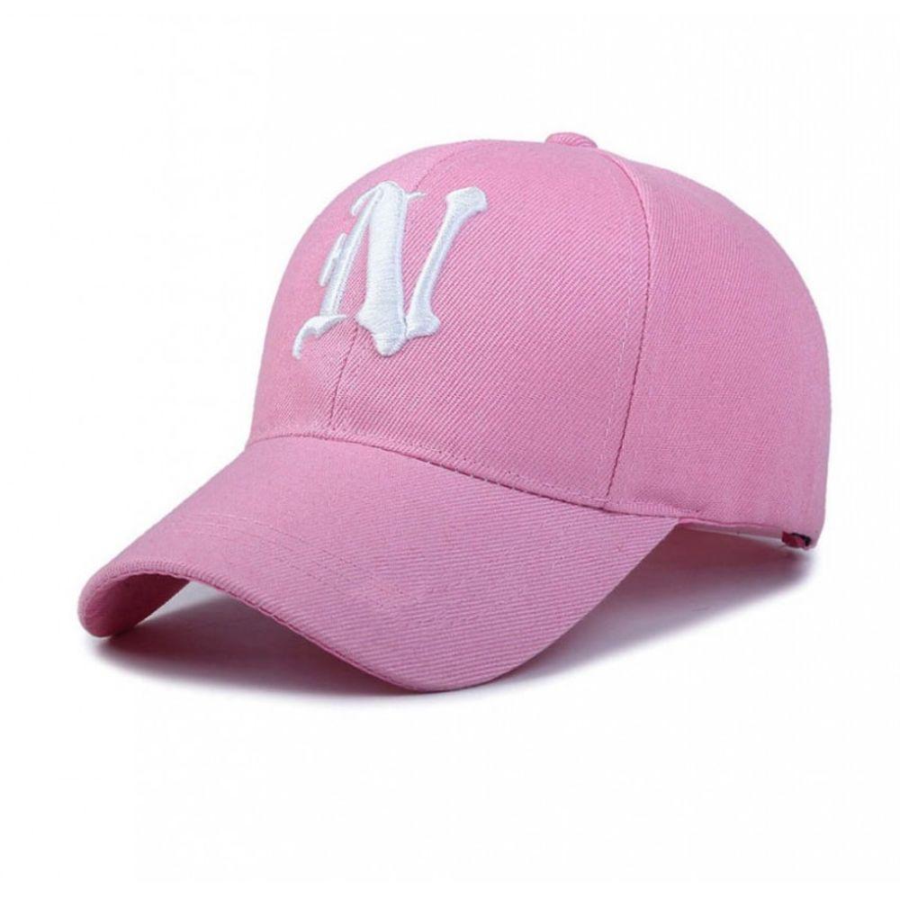 Красива жіноча кепка N-style