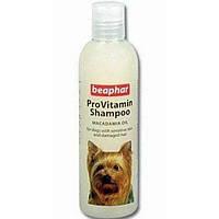 Beaphar (Беафар) Шампунь для собак облегчает расчесывание Makadamia Pro Vitamin 250мл