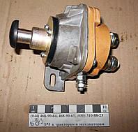 Выключатель массы кнопочный, нового образца 05 12-24В, 50А