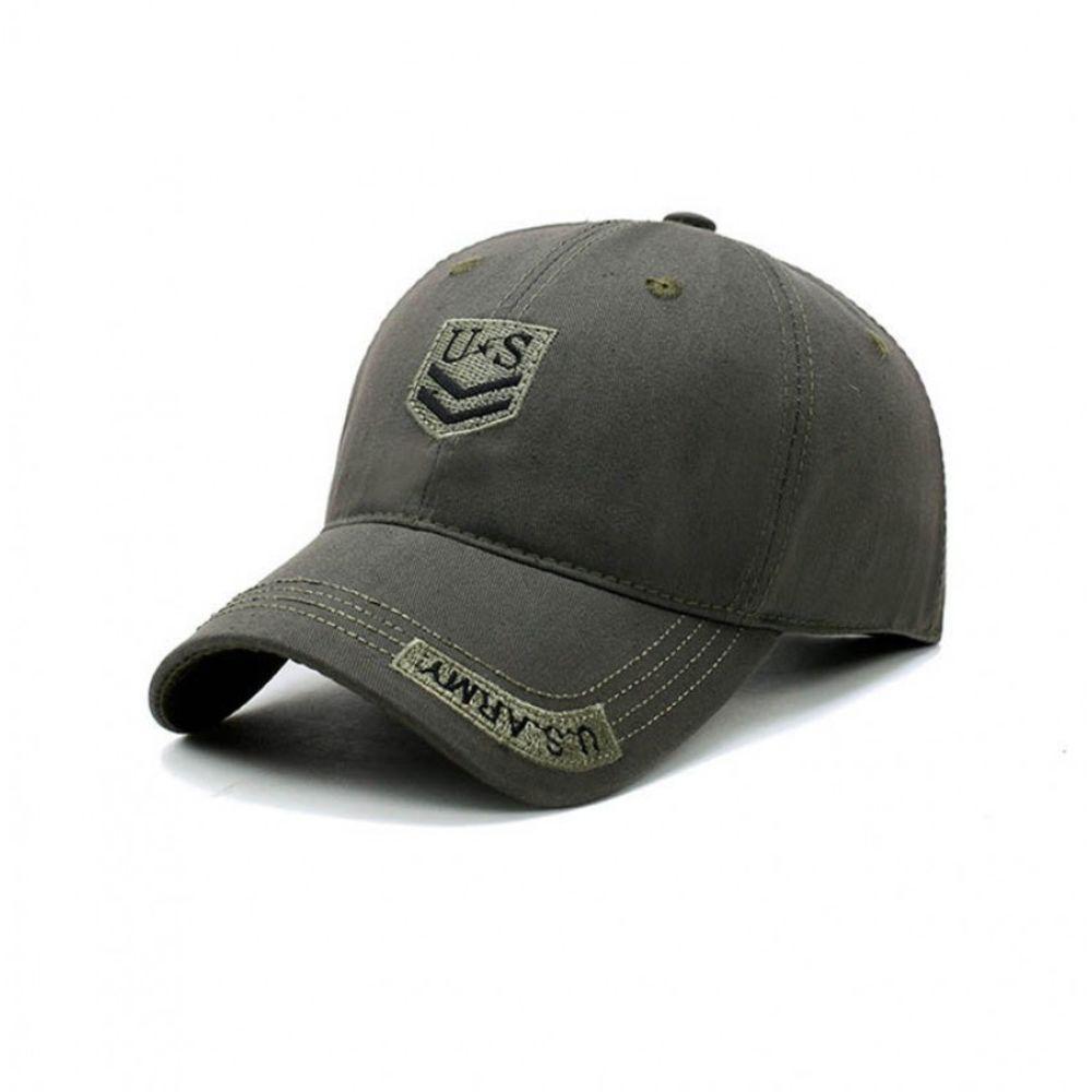 Армейская кепка милитари U.S.Army