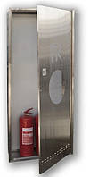 Шкаф Goobkas для пожарного гидранта из нержавеющей стали