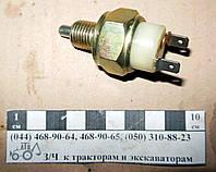 Выключатель стопов 2 конт. открытая фишка ВК-12-2