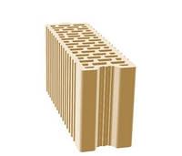 Блок керамічний Кератерм 10 (100х380х238) (120шт)