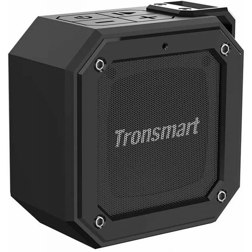 Портативная колонка Tronsmart Element Groove Black (322483)
