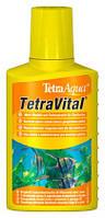 Тetra (Тетра) Витаминизированный кондиционер AQUA VITAL 100мл