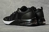 Кроссовки мужские 17541, Jomix, черные [ 44 45 ] р.(43-28,0см), фото 4