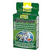 Тetra (Тетра) Препарат длительного действия против водорослей ZMF Algostop depot 12 таблеток