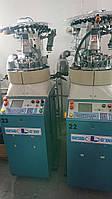 Машинка в'язальна LONATI G525T для виробництва шкарпеток та колготок б/у