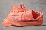 Кросівки жіночі 17562, Adidas Yeezy, рожеві, [ 36 39 41 ] р. 39-25,0 див., фото 3
