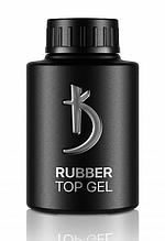 RubberTop - Каучуковое верхнее покрытие (топ) для гель лака 35мл