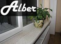 Деревянные подоконники Alber