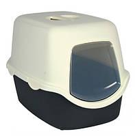 Trixie (Трикси) Туалет-домик для кошек Diego 40*40*56