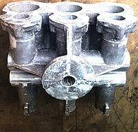 Производство литых заготовок, фото 5