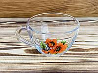 Кружка для чая и кофе 200мл Прага Маки 08с1416