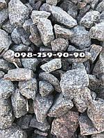 Щебень гранитный  40-70 мм с доставкой
