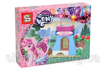 "Конструктор Bela ""My little Pony"" (069739)"
