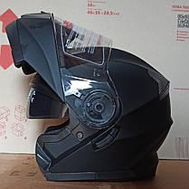 Шлем модуляр, фото 3