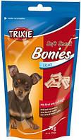 Trixie (Трикси) Лакомство мягкое Bonies c говядиной и дичью 75гр