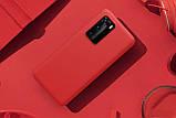 Nillkin Huawei P40 Pro Flex Pure Case Red Силиконовый Чехол, фото 4