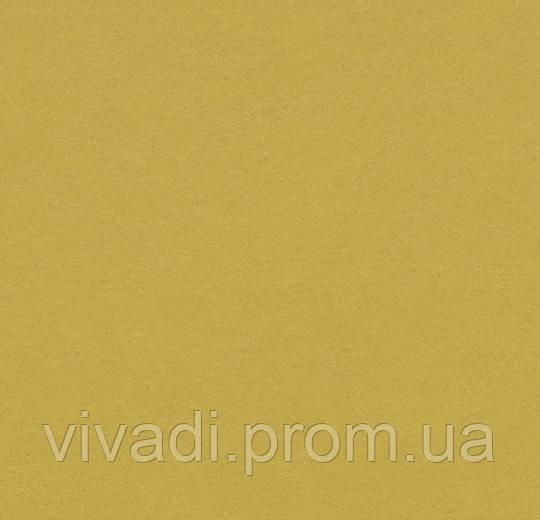 Marmoleum Modular в плитке-yellow moss