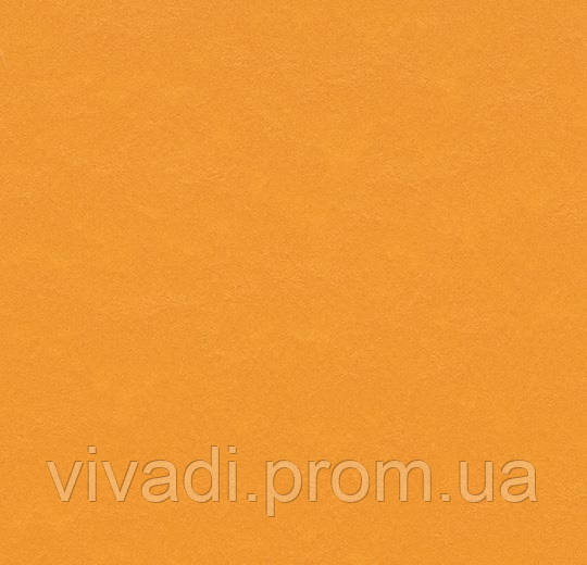 Marmoleum Modular в плитке-pumpkin yellow