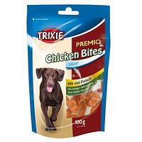 Trixie (Трикси) Лакомство сушеное мясо цыпленка косточки 100гр