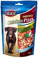 Trixie (Трикси) Лакомство PREMIO Chicken Pizza пицца с курицей 100гр
