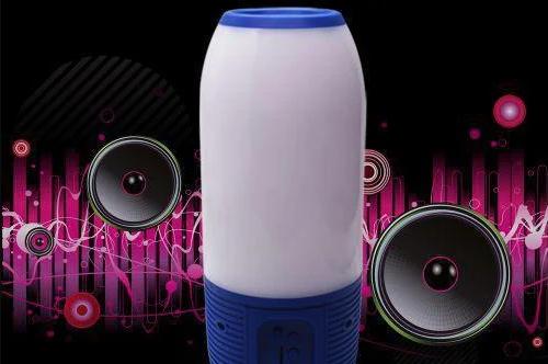 Портативная колонка с цветной подсветкой SPS JBL Q690 Pulse