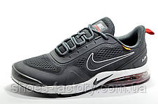 Мужские кроссовки в стиле Nike Air Presto Axis 2020, Dark gray, фото 3