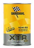 Моторное масло BARDAHL XTR 39.67 RACING C60 10W60 (1л)