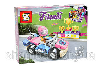 "Конструктор Bela ""Friends"" (065052)"