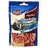 Trixie (Трикси) Лакомство PREMIO Tuna Rolls тунец 50гр